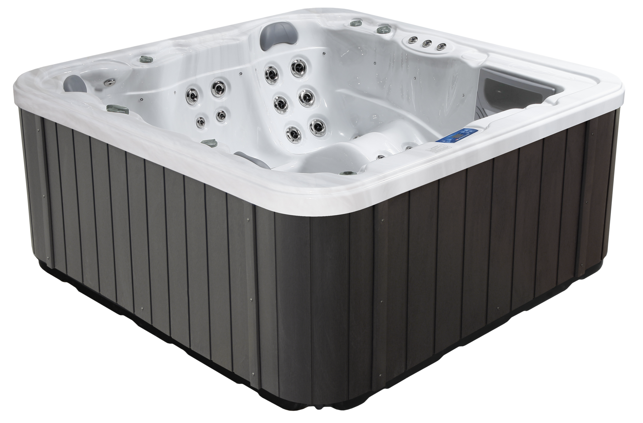 heritage esteem hot tub