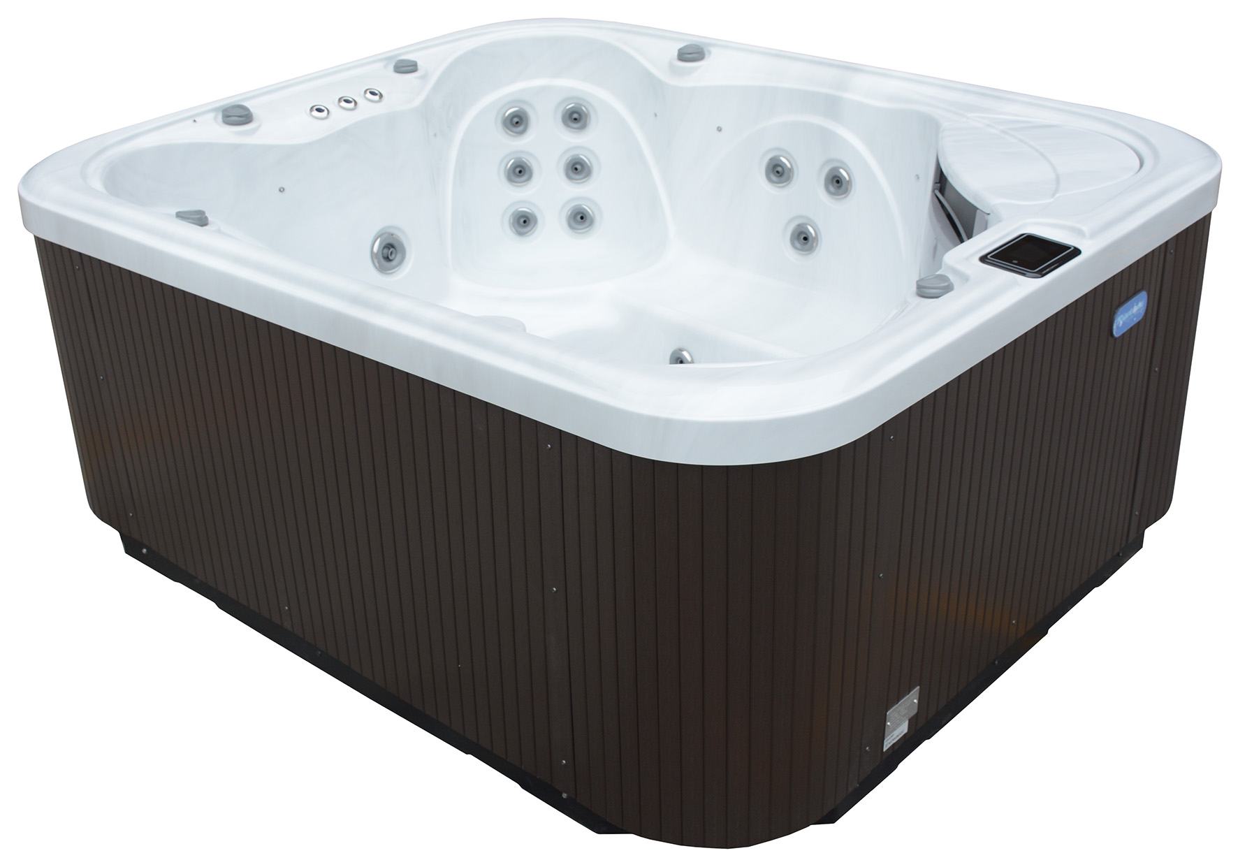 excelsior hot tub