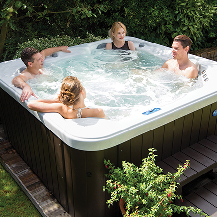 Hot Tubs & Spas & Spas - Swim Spas - Exercise Pools ...