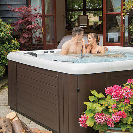 starlight hot tubs & spas